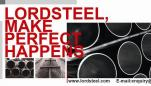 LORDSTEEL Brochure