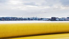 The umbilicals will be manufactured and delivered out of Aker Solutions' facility in Moss, Norway