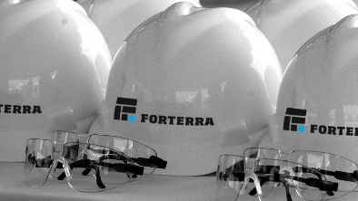 Forterra (FRTA) Reports Definitive Agreement with Thompson Pipe Group