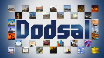 Dubai's Dodsal wins deal for $1.1bn Algeria gas project