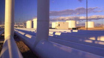 Corpus Christie Pipeline