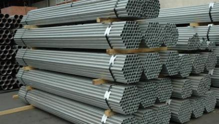 Toscelik to Supply Spiral Welded Pipes