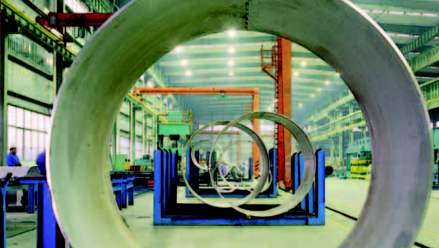 Jiuli Stainless Steel Pipe to Produce Pipes for Nuclear Power Projects