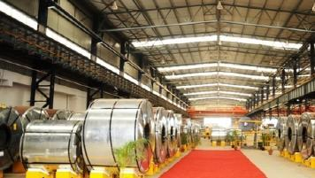 Essar Steel Secures Global Pipe Orders Worth Rs 400 cr
