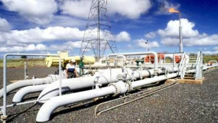 Proposed Venezuela-Colombia Pipeline Needs $8 Billion Investment
