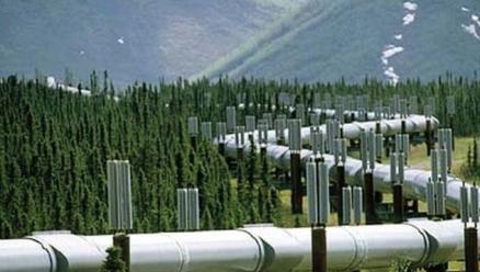 Iran-Pakistan (IP) gas pipeline project
