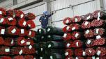 Anti-dumping Duty Levied on Steel Pipes Into U.S.