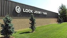 Lock Joint Tube