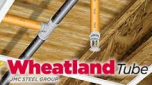 Wheatland Tube Debuts New Name for Continuous Weld Product