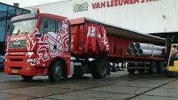 Stable Result for the Van Leeuwen Pipe and Tube Group in 2013