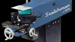 Pipe Notcher/Grinder Can Notch Between 90 and 30 Degrees