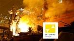 Ukraine's Interpipe Launches $700 mln Steel Mill